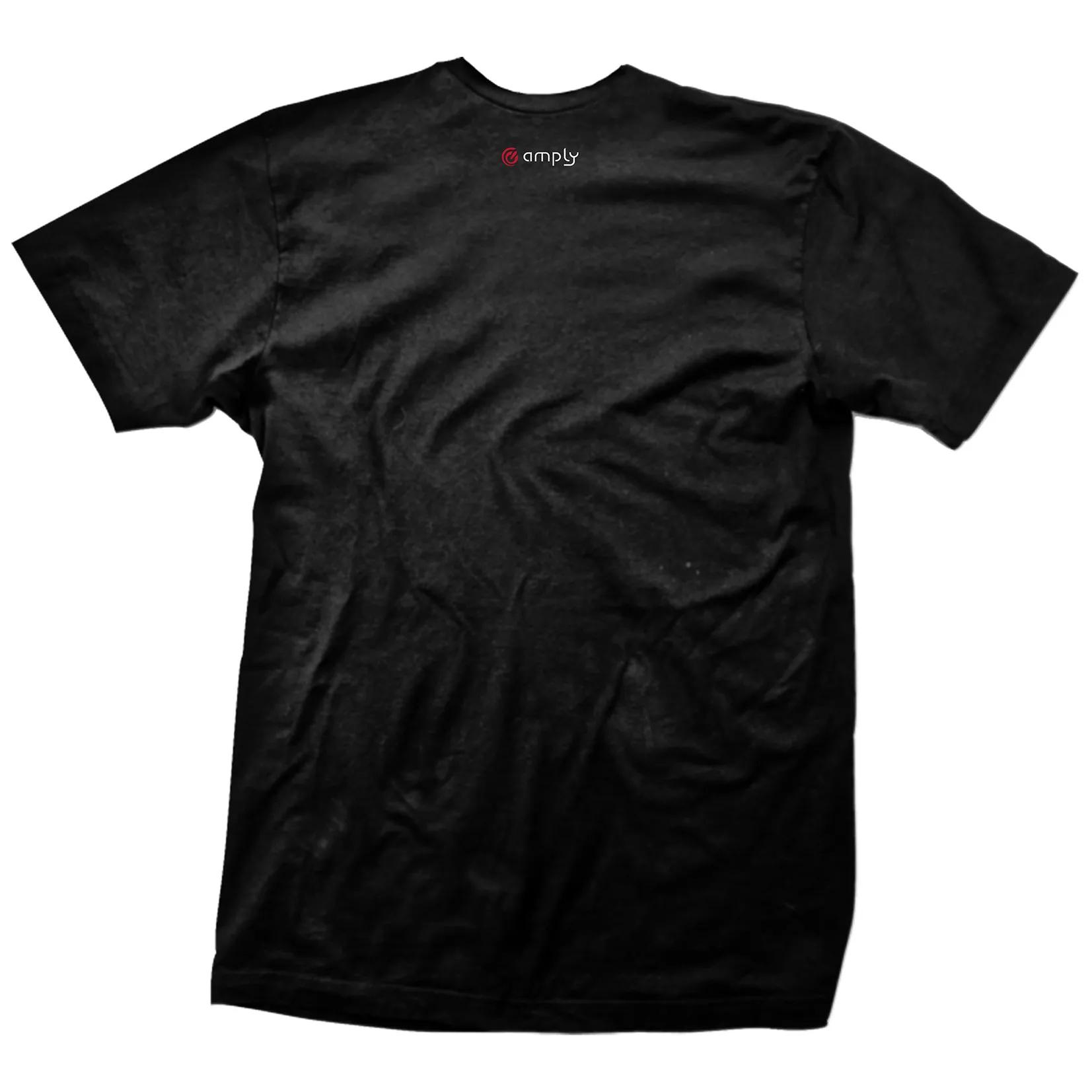 Camiseta Tapes Rock PT