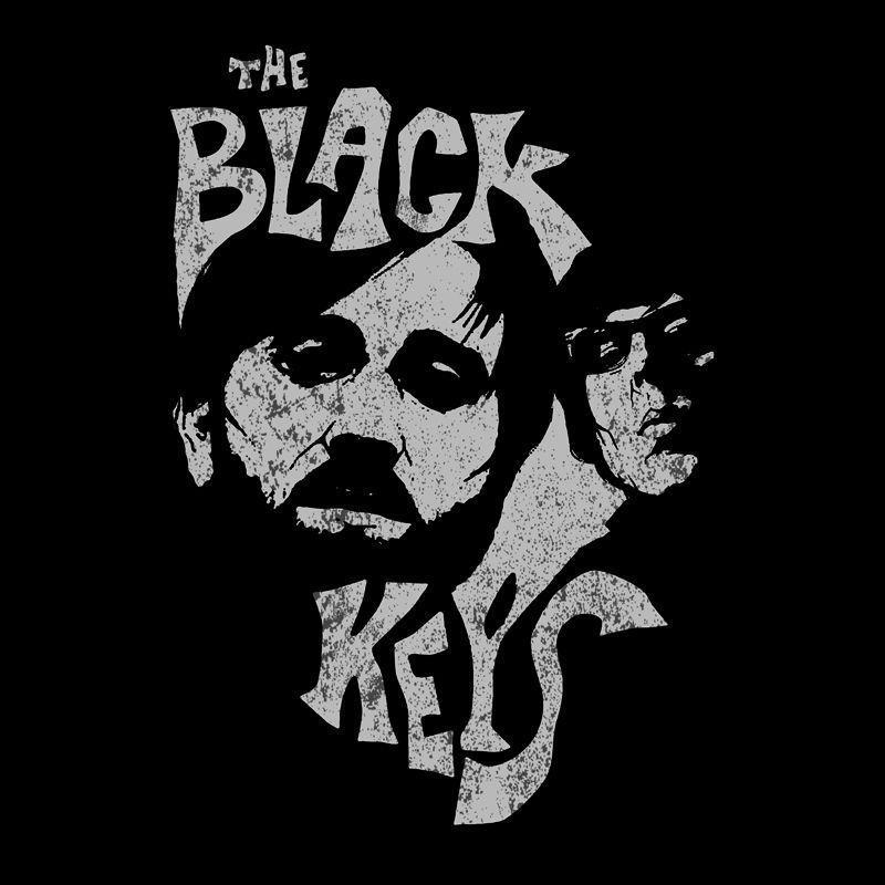 Camiseta The Black Keys