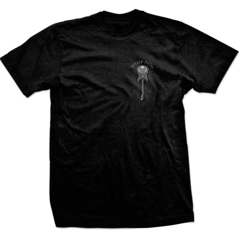 Camiseta Thrash Metal