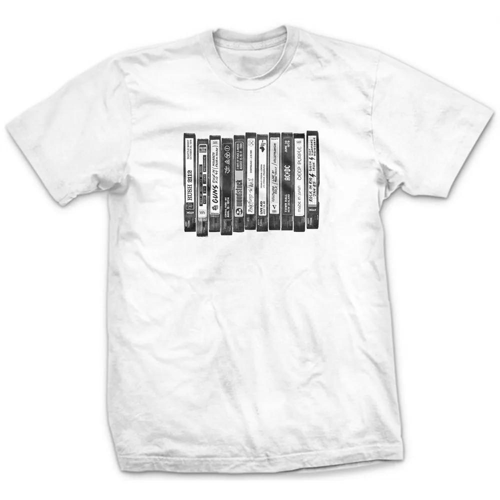 Camiseta VHS BR