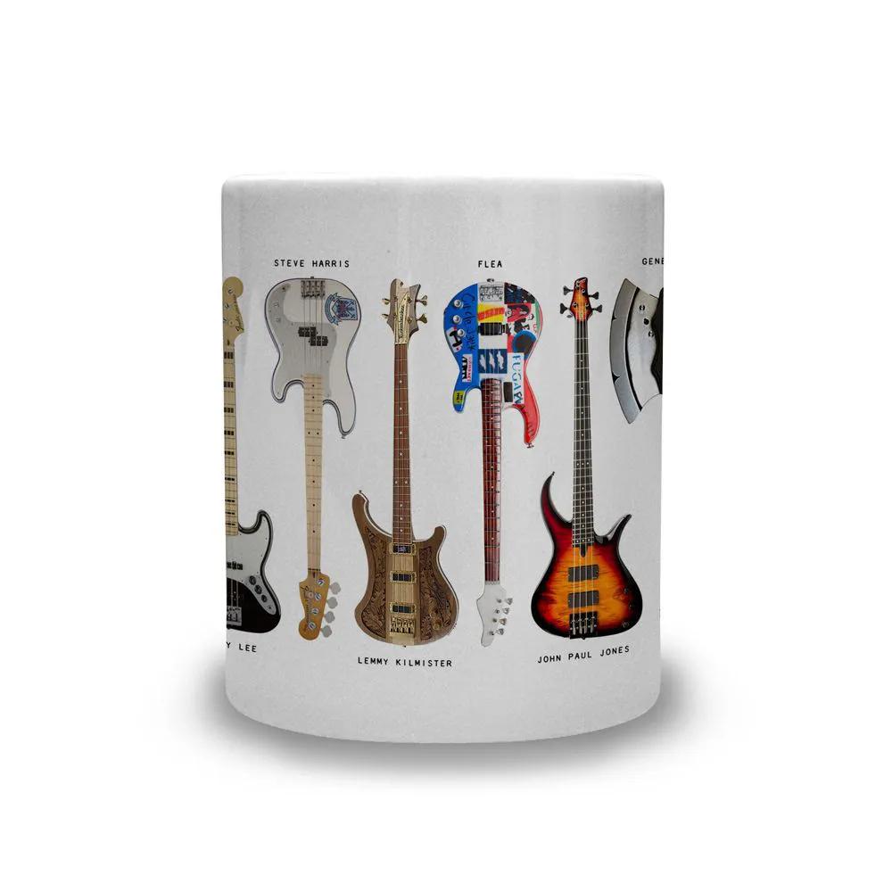 Caneca Bass Instruments