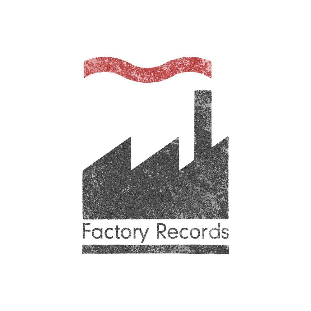 Caneca Factory Records