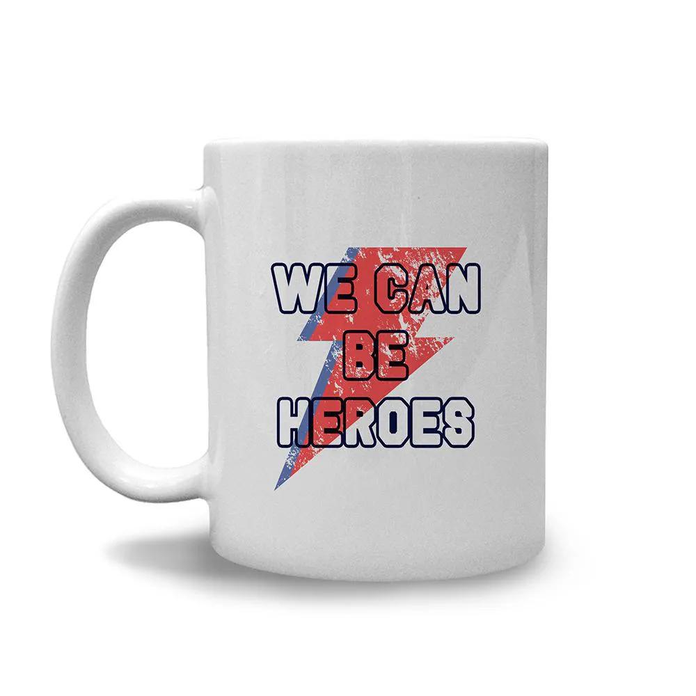 Caneca Heroes