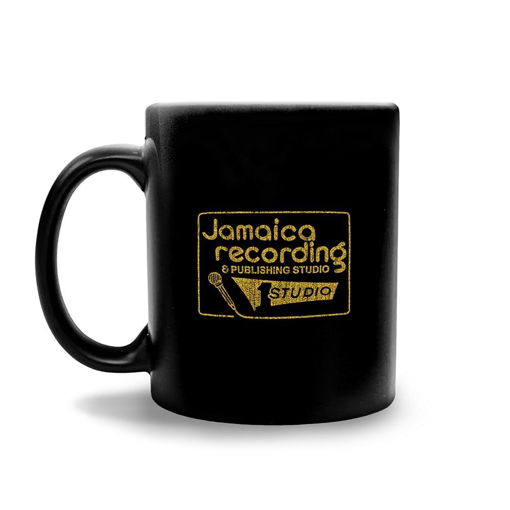 Caneca Jamaica Recording