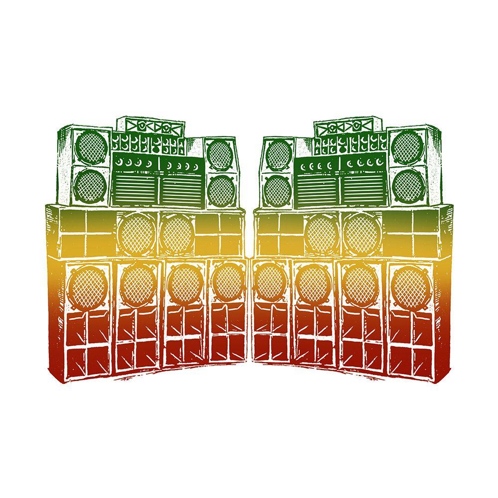 Caneca Reggae Sound System