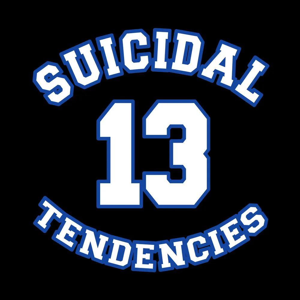 Caneca Suicidal Tendencies