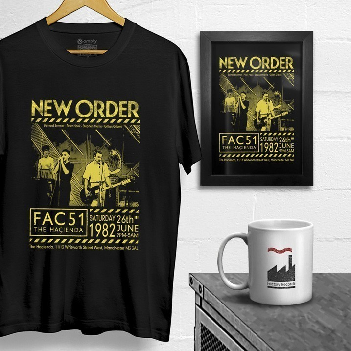 Combo New Order