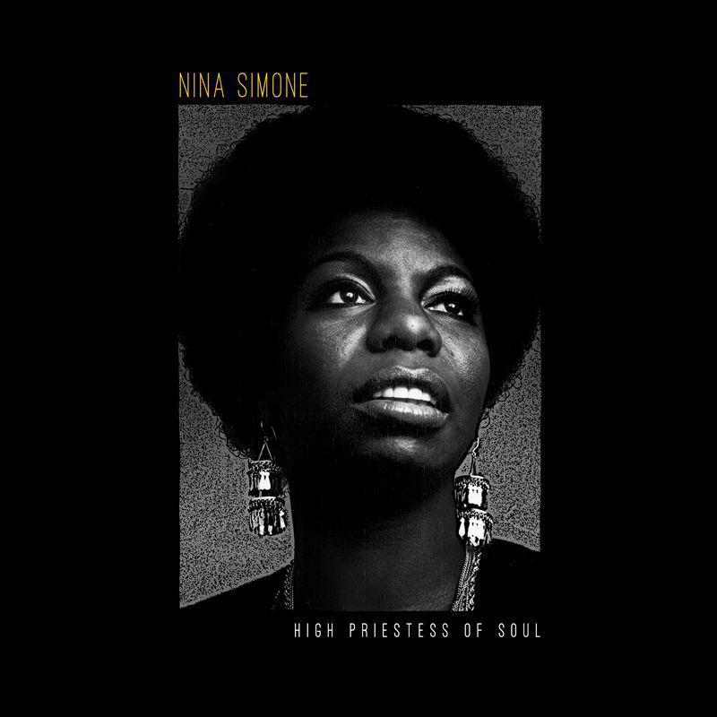 Longet Feminina Nina Simone