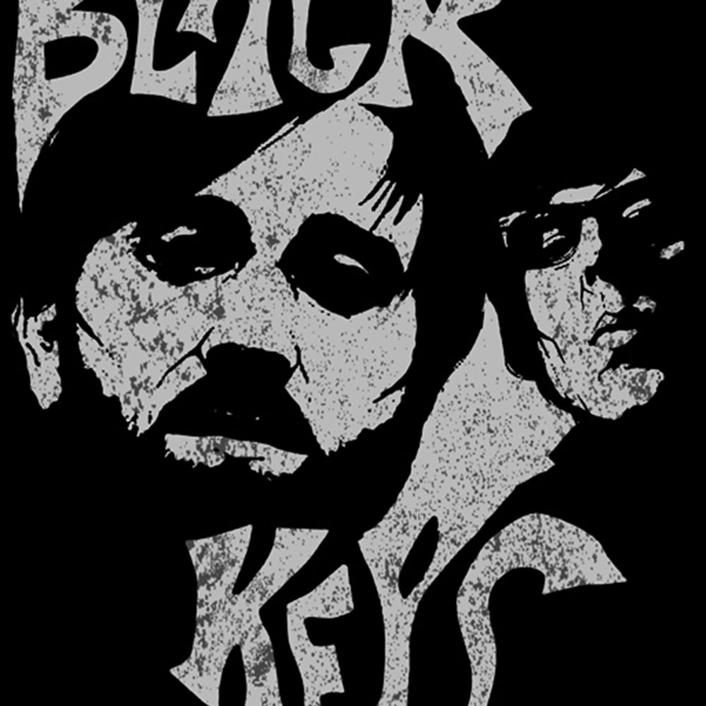 Longet Feminina The Black Keys