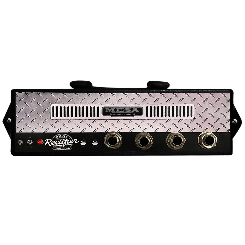 Porta Chaves Mesa Boogie