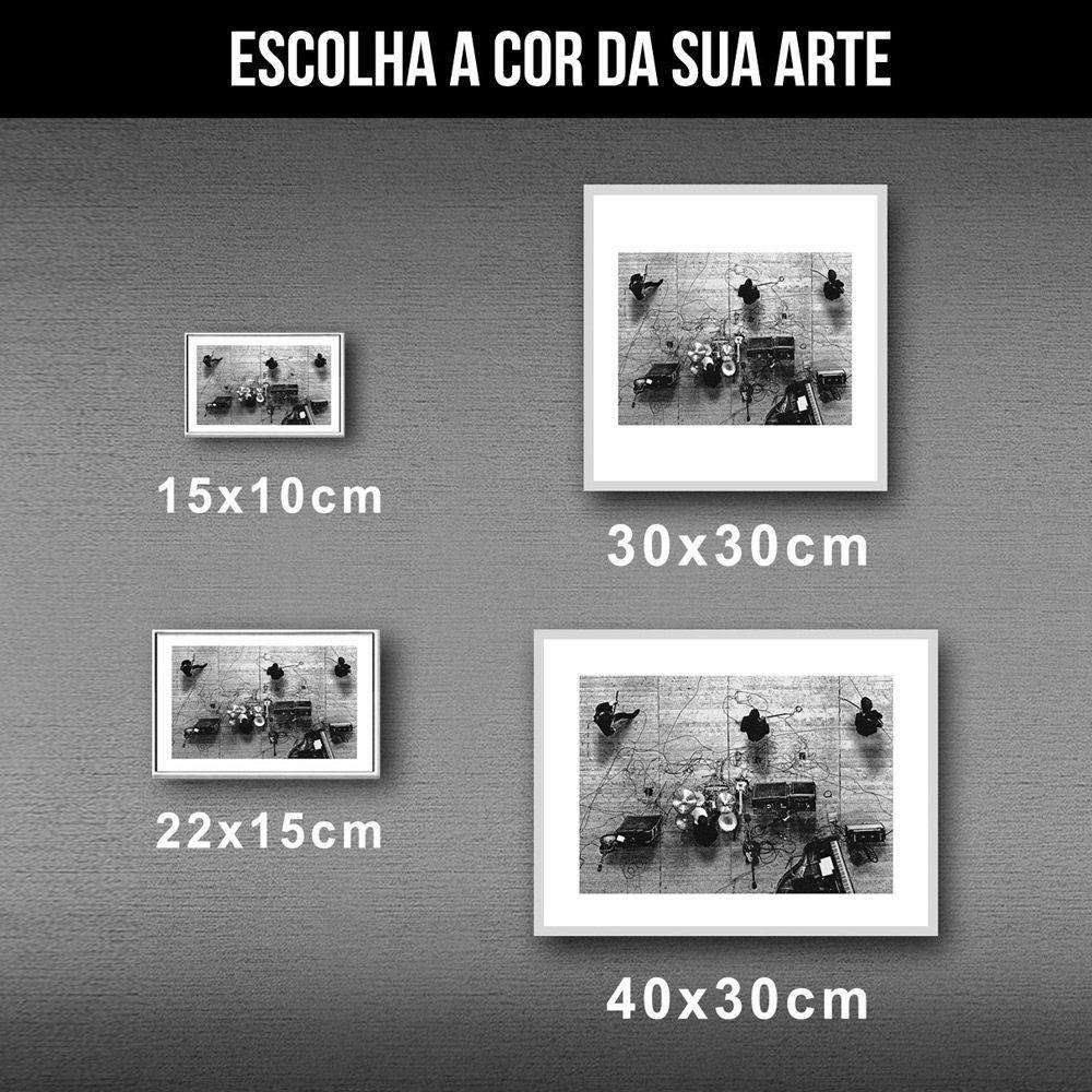 Poster/Quadro Foto Beatles