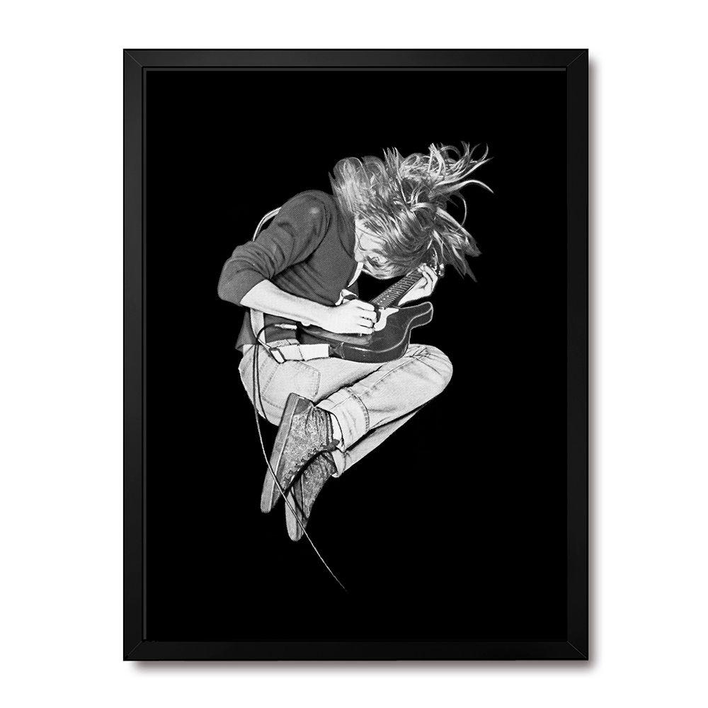Poster/Quadro Jump