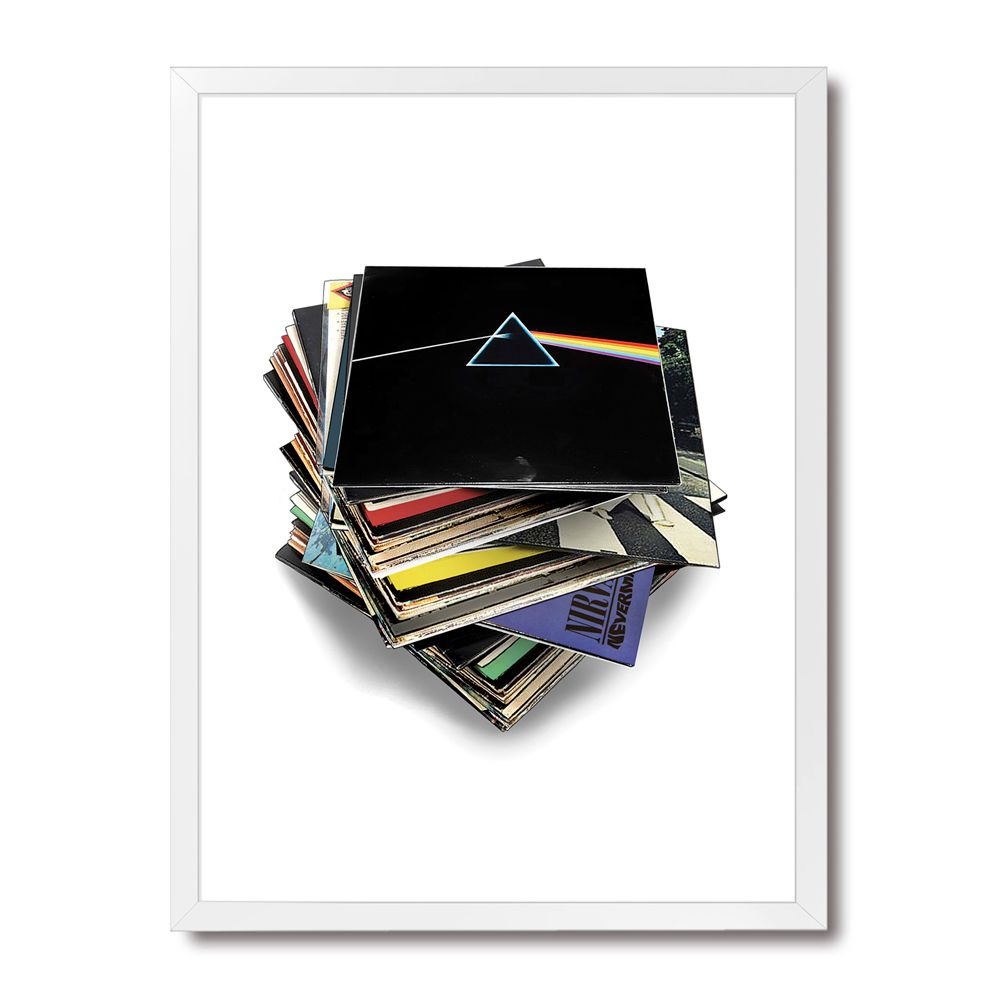 Poster/Quadro LPs