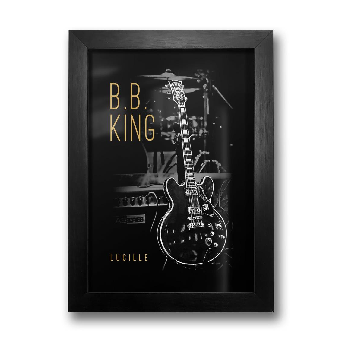 Quadro B.B. King