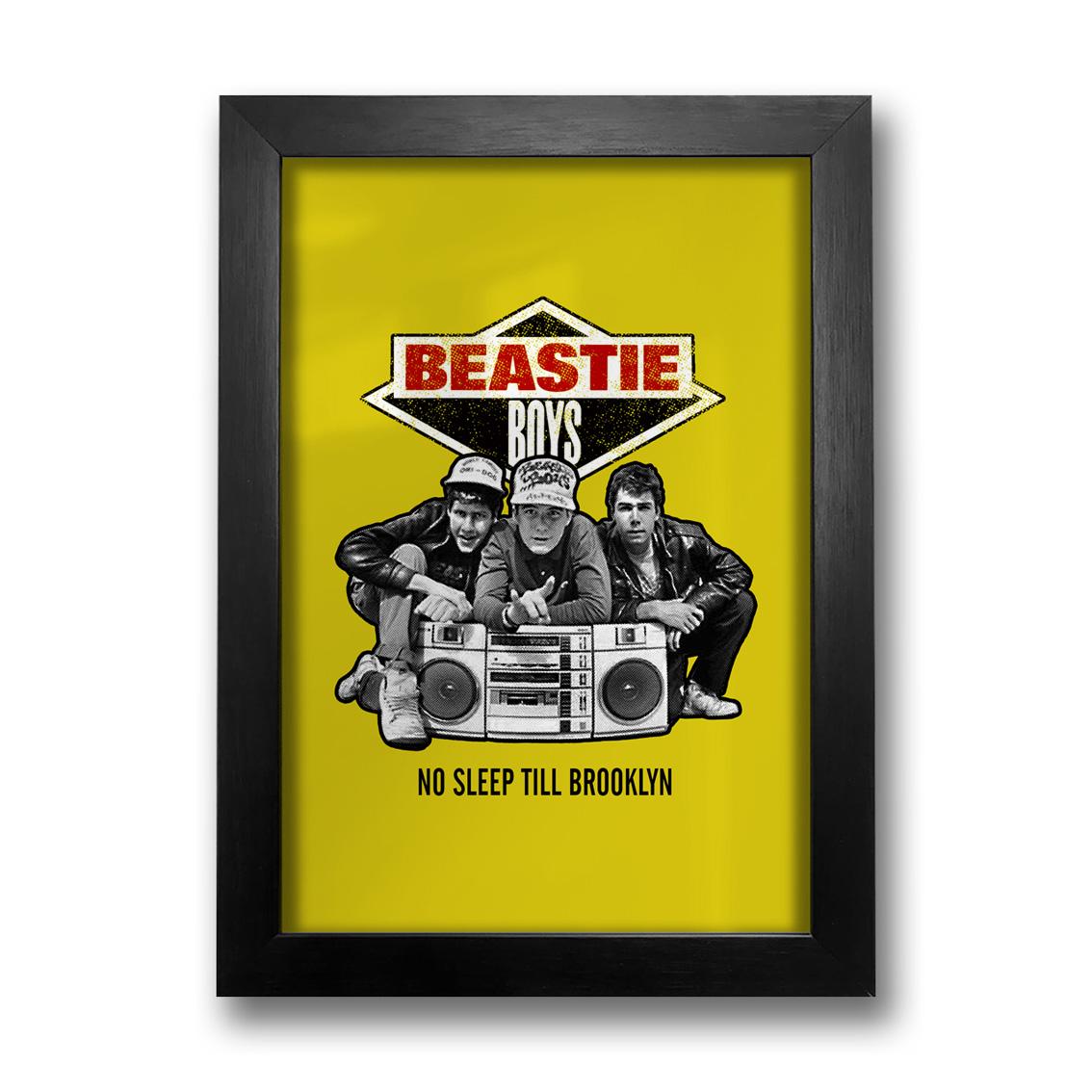 Quadro Beastie Boys