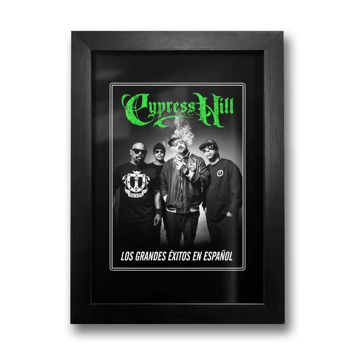 Quadro Cypress Hill