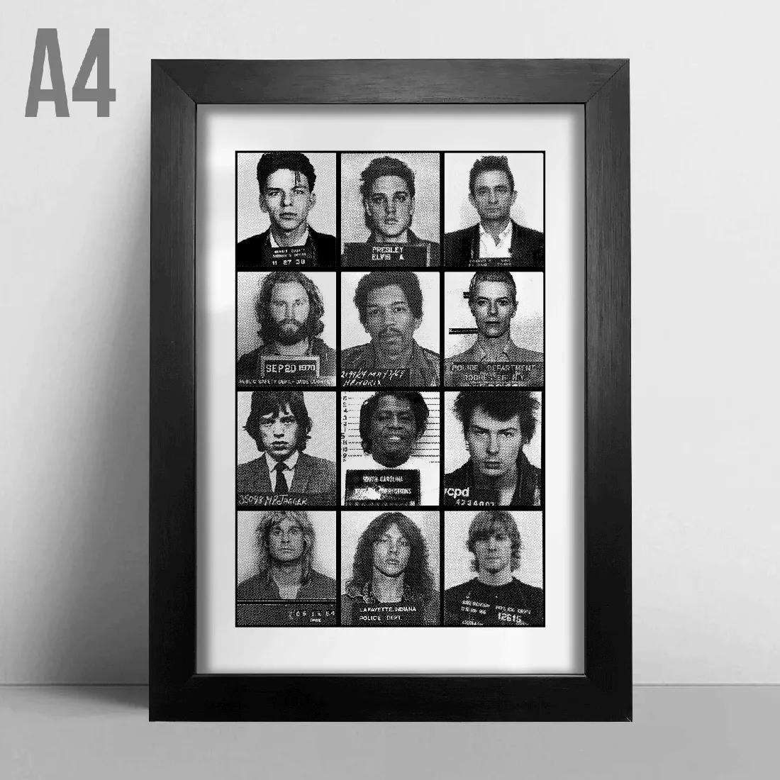 Quadro A4 - Prisons BR