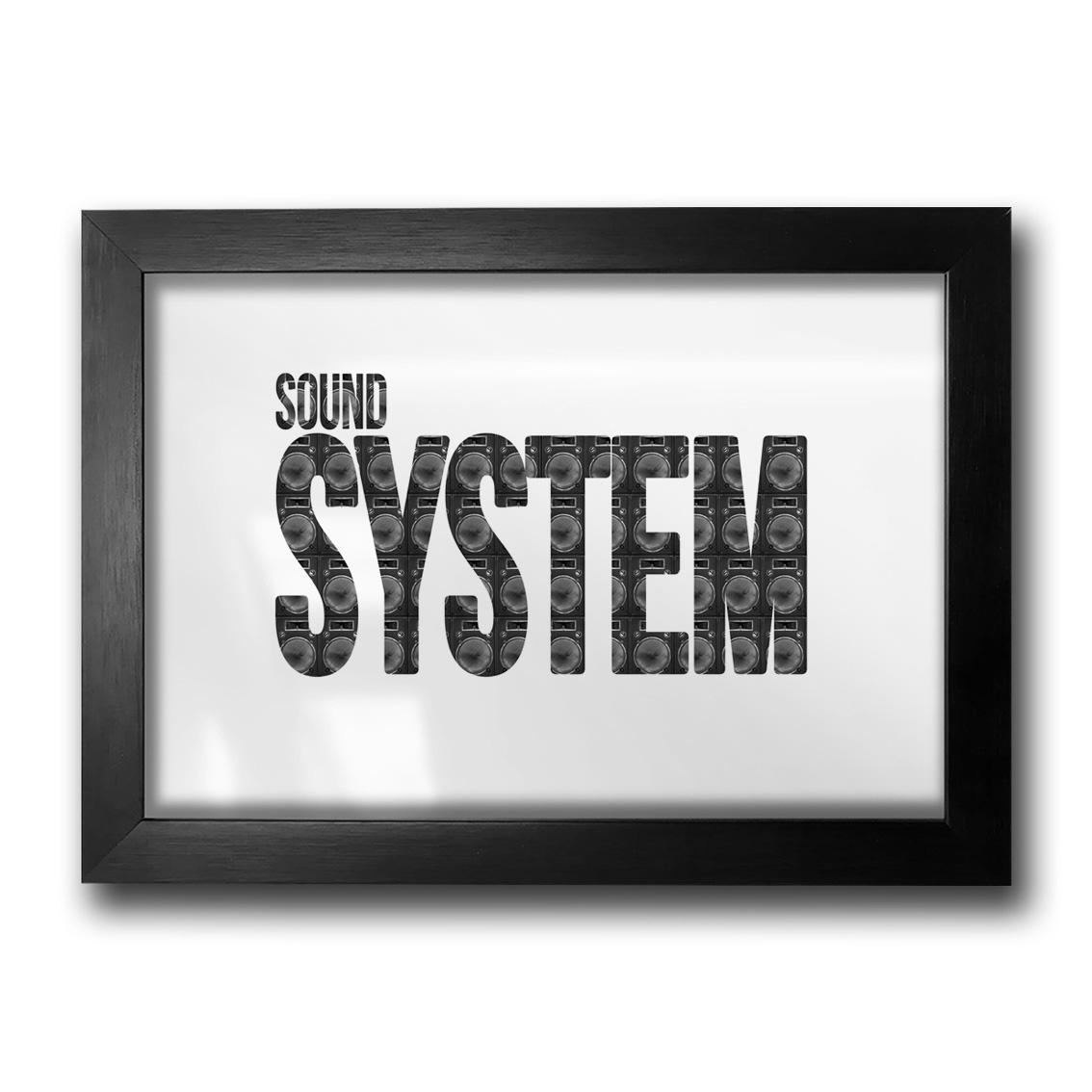 Quadro Sound System