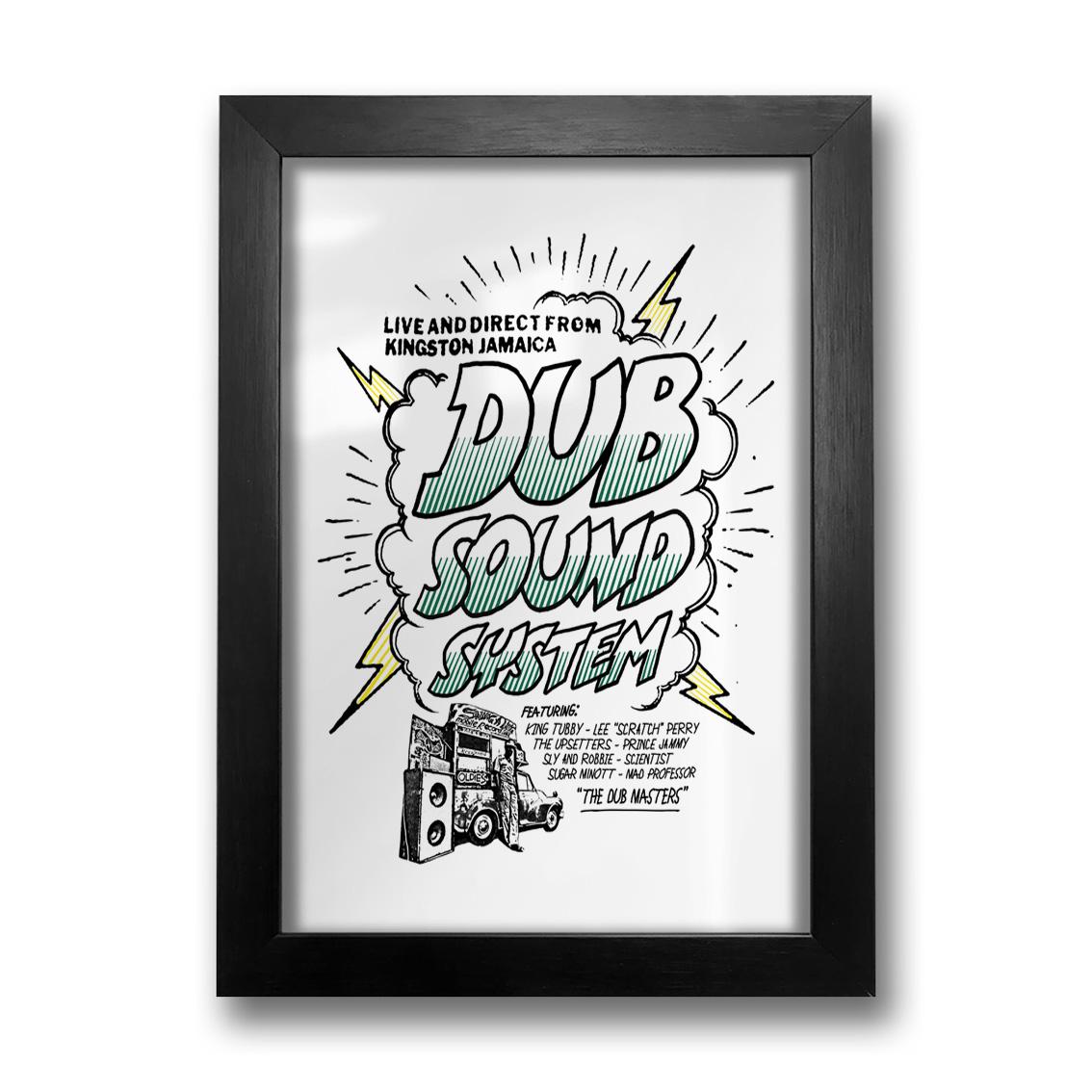 Quadro Dub Sound System
