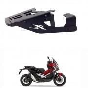 Bagageiro Suporte Traseiro Scooter X-ADV Bráz Acessórios
