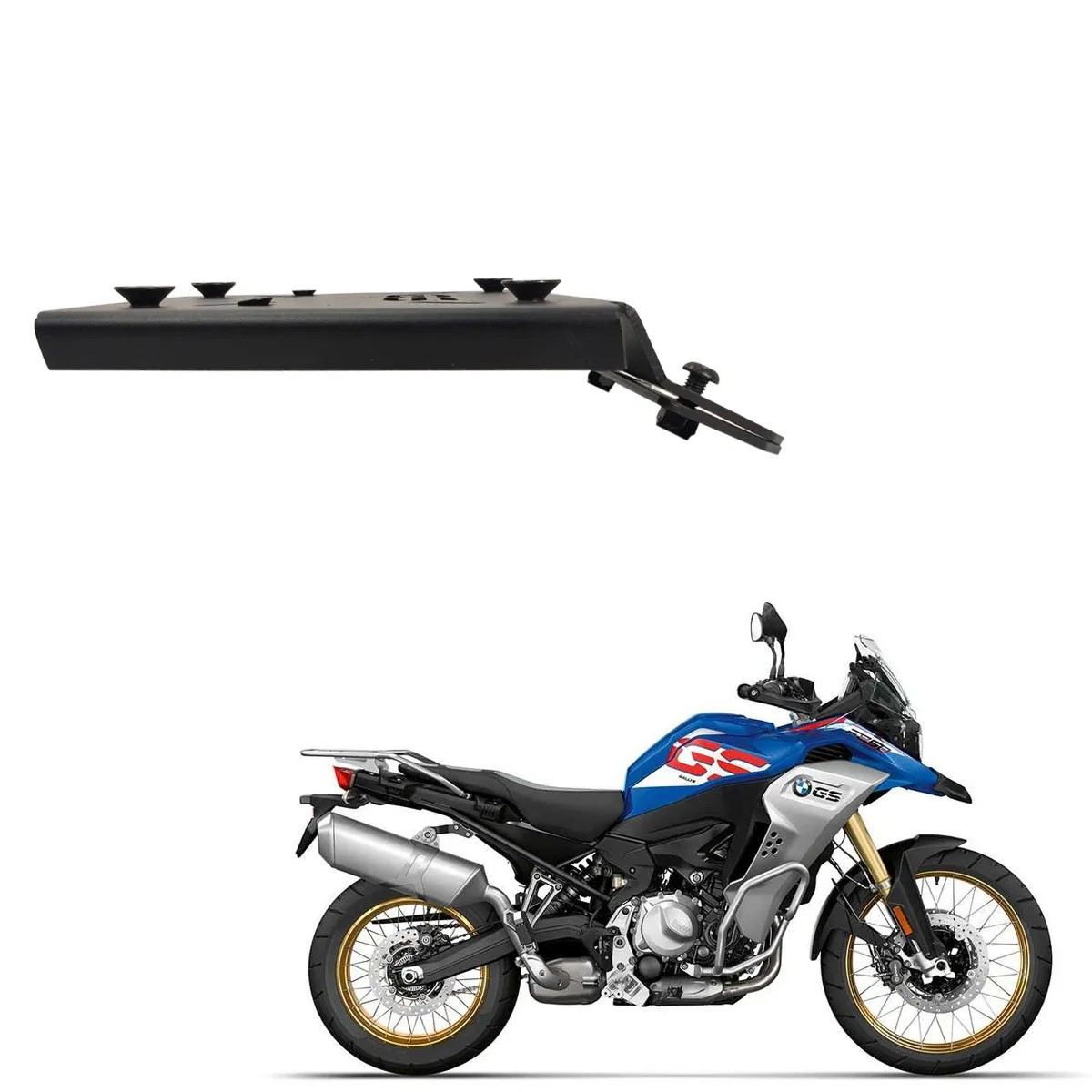 Bagageiro BMW F850  GS Adventure 20...