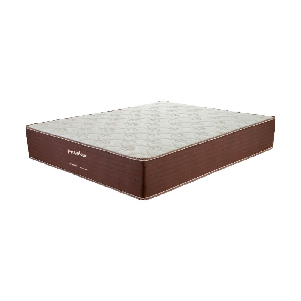 Colchão King Prorelax Pro Quality 193x203x32 Molas Ensacadas Pillow In Turn Free