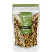 granola salgada vegana  200g  Ane Lelis