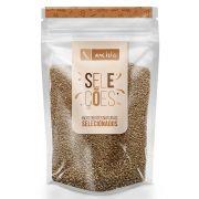 semente de linhaça dourada  200g