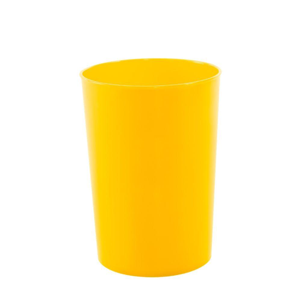 Copo Plástico 300 ml Zeek Linha POP