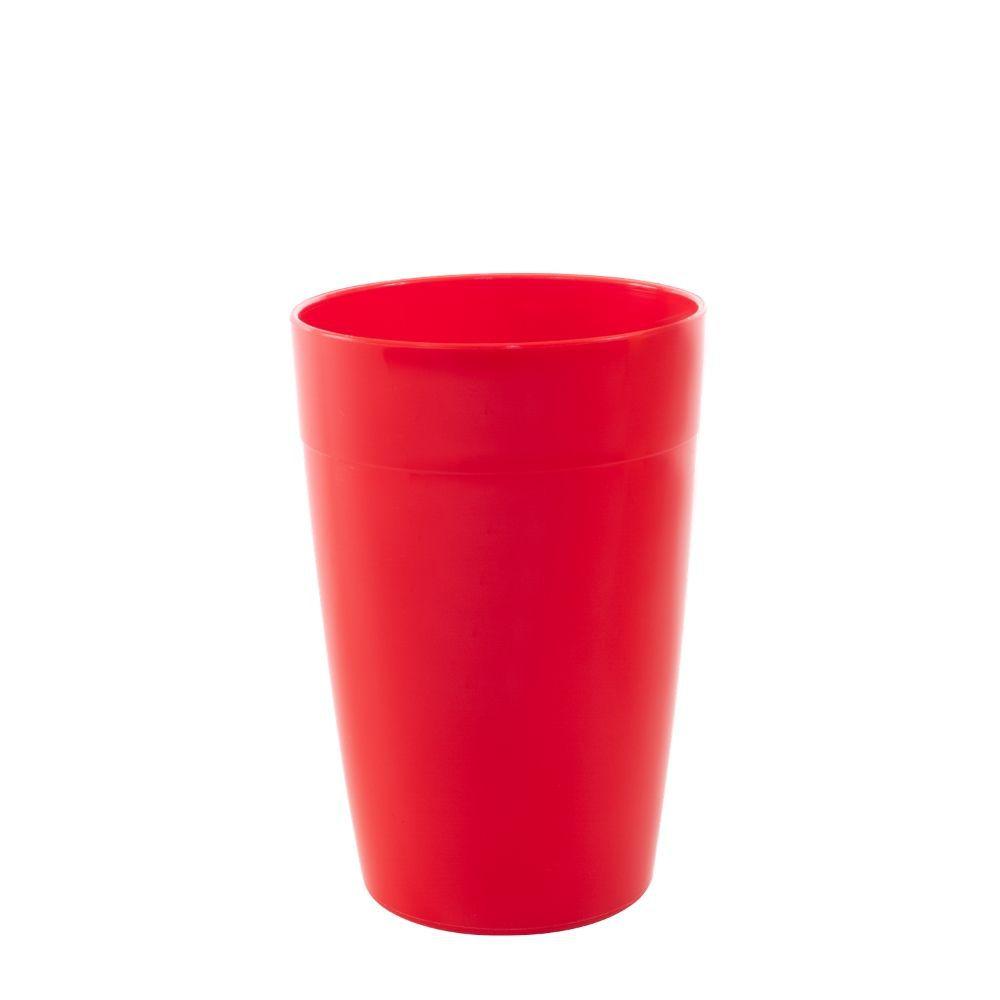 Copo Plástico 250 ml Zeek Linha POP