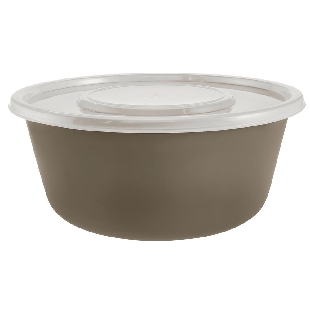 Saladeira em Plástico com Tampa 4,6 l Zeek Linha Classic