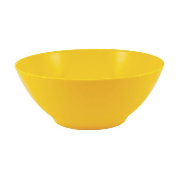 Tigela Saladeira 1,8l em Plástico Zeek Linha POP