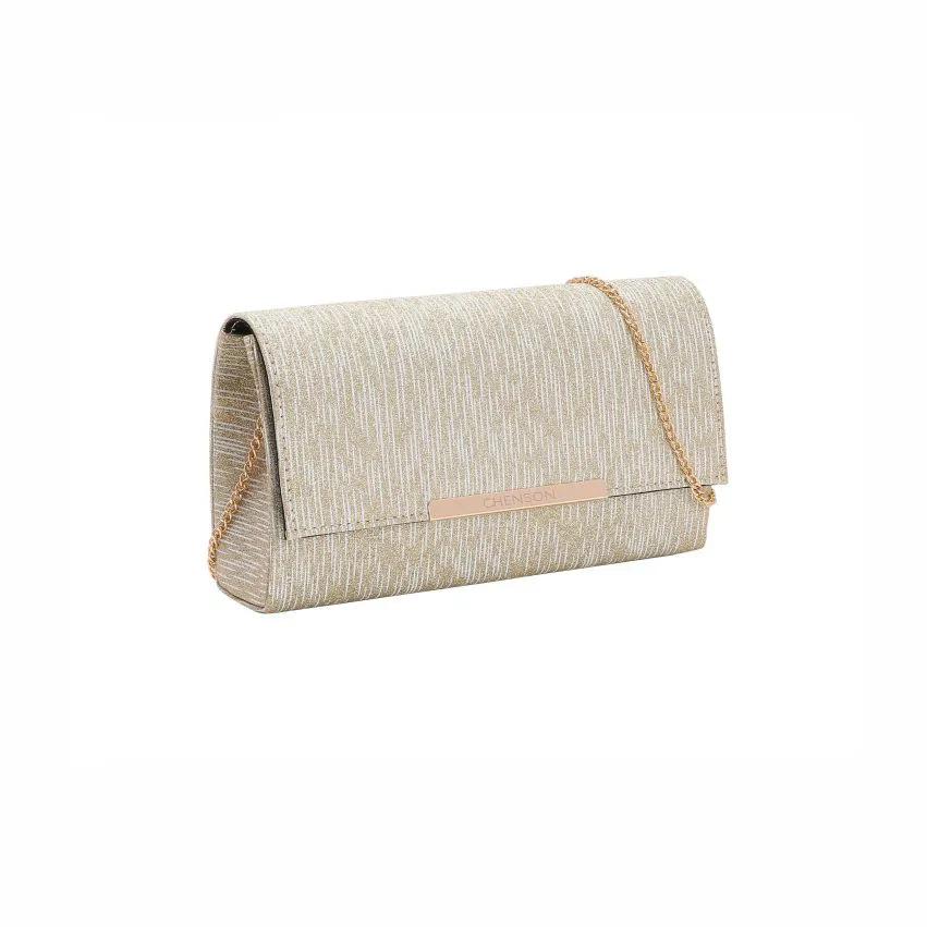 Bolsa feminina clutch de festa 2613