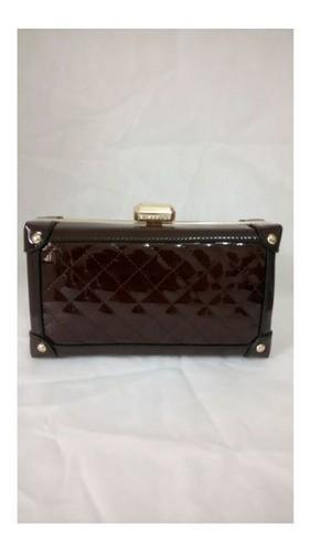 Bolsa feminina clutch de festa V & V Finder 6609