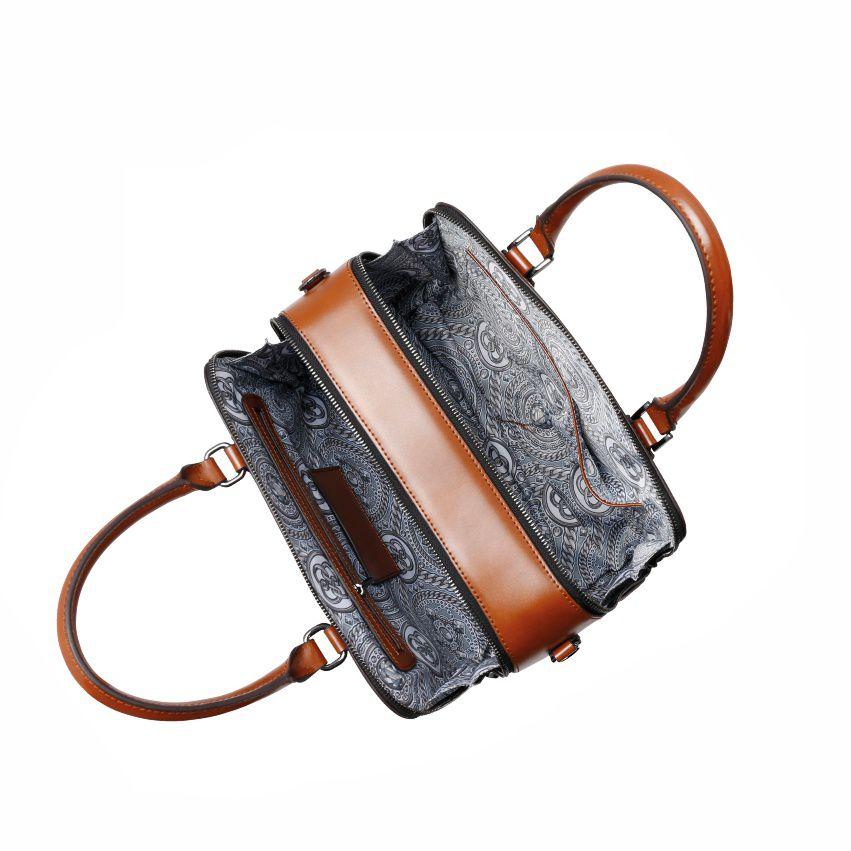 eb9cdf536 ... Bolsa Feminina De Mão Clássico Deluxe Chenson Preto 1790 ...