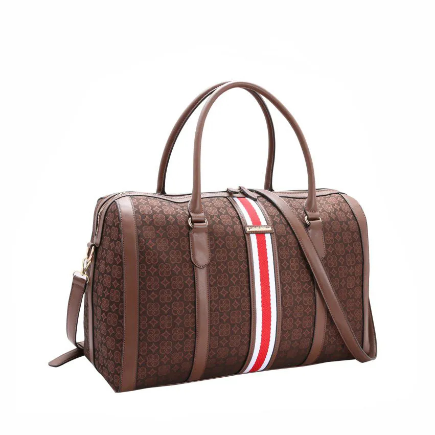 Bolsa sacola de viagem Jacquard Chenson 2208