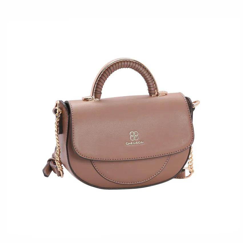 Bolsa feminina mão/transversal Mini Bags Chenson 2958