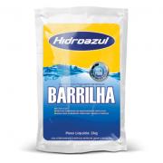 Barrilha 2 Kg - Hidroazul