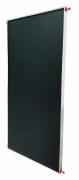 Placa Para Aquecedor Solar  Coletor 2,0x1,0m Cobre Vidro Termo Endurecido - Solarem