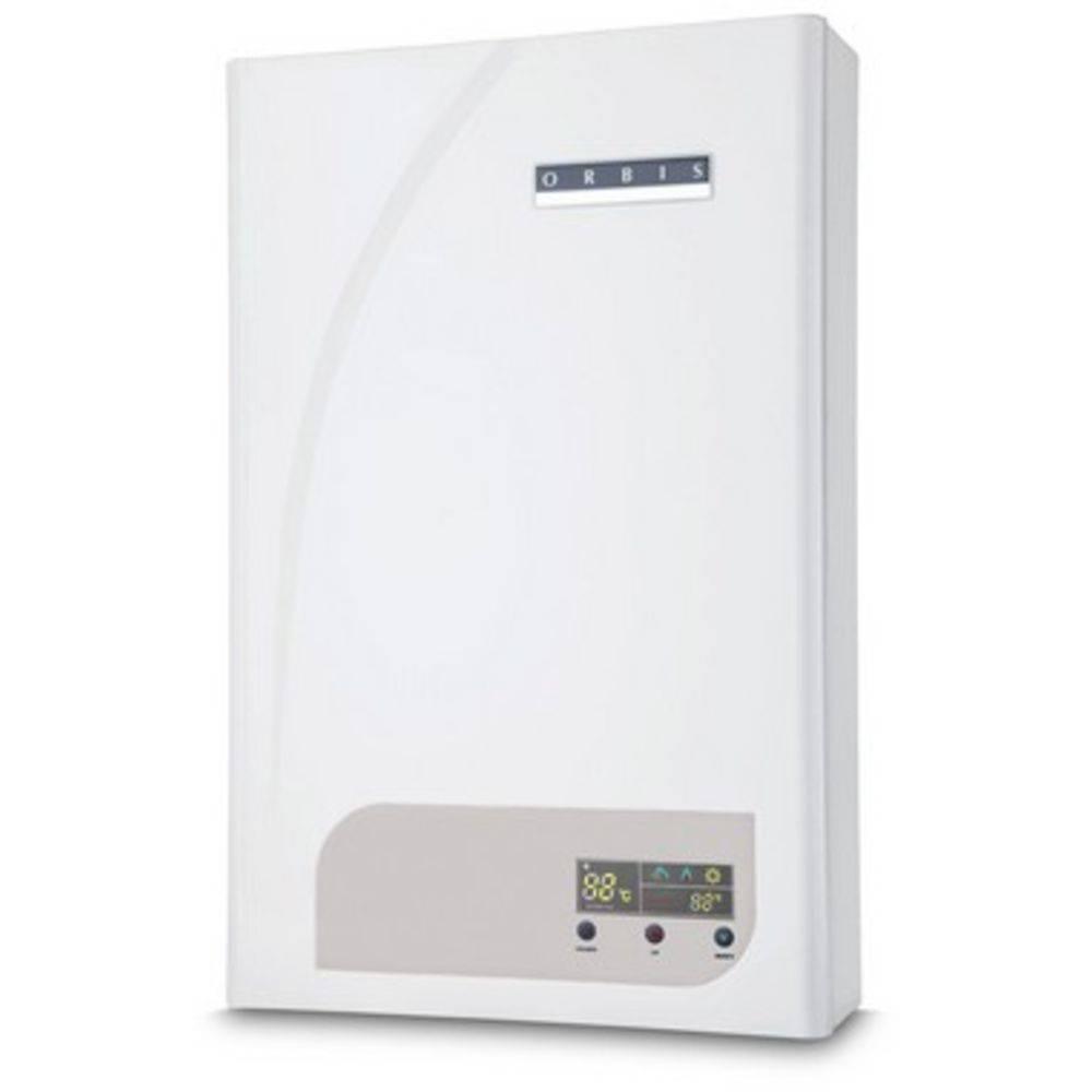 Aquecedor De Água a Gás Orbis Eletrônico 327 GLP 27,5 Litros