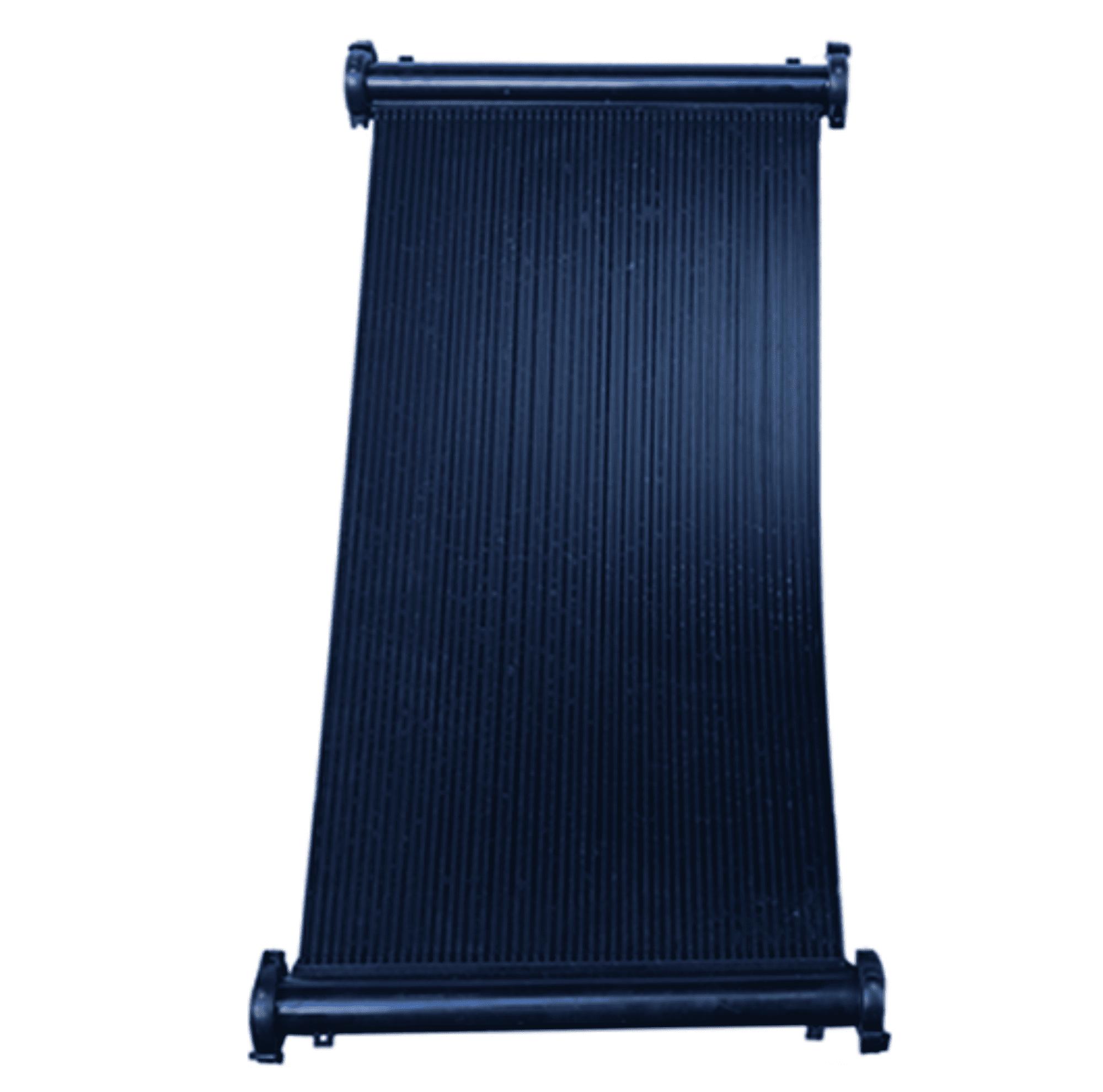 Aquecedor Solar para Piscina 2,50m² (5,00x0,50m)