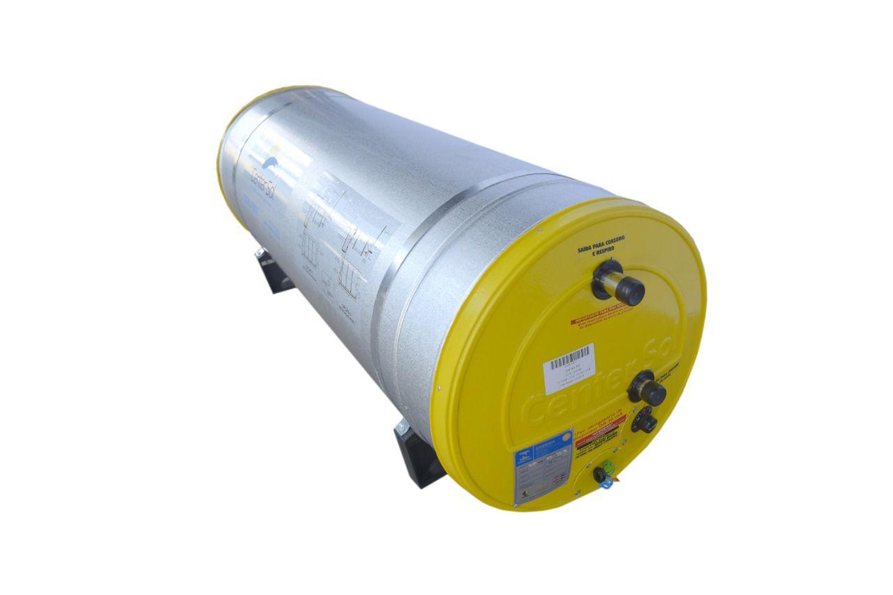 Boiler/Reservatório para Aquecedor Solar 1000 Litros Inox– Alta Pressão
