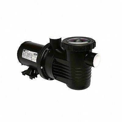 Bomba Dancor com Pré-filtro para Piscina Pratika PF-17 1/3 CV 127/220V Monofásica