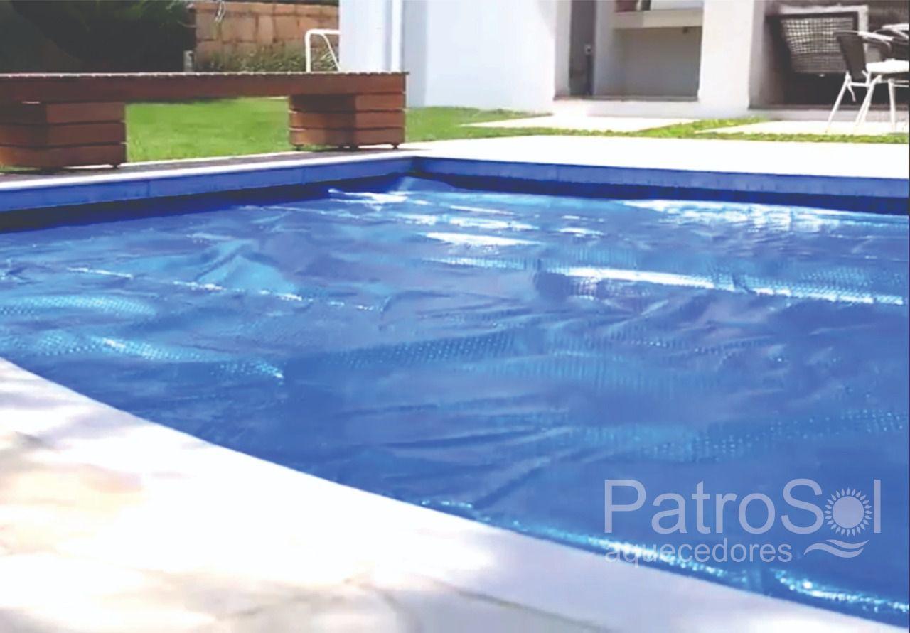 Capa Térmica para Piscina – por m² - flutuante - Atco