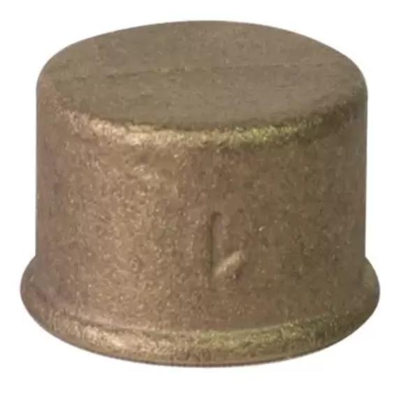 Caps / Tampão de Latão 1