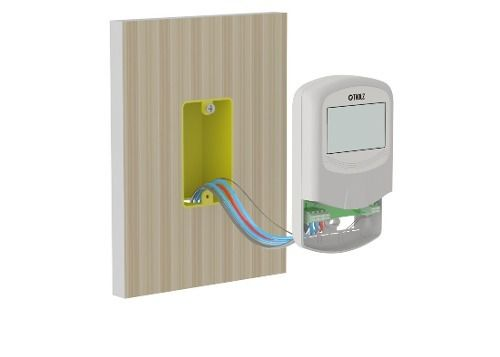 Controlador de Temperatura - Aquecimento Solar (Tholz MMZ)