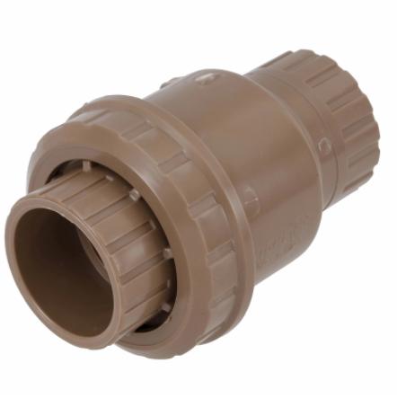 Válvula de Retenção Soldável PVC 50mm  Tigre