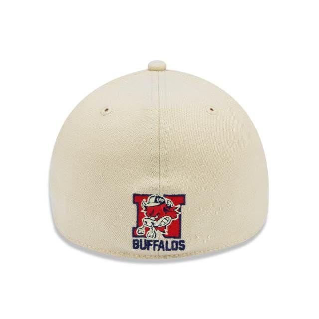 Boné 3930 Hp Buffalos Baseball - BEGE