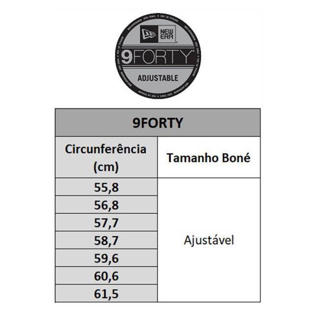 Boné 940 Af Sn Vst Sport Class Trckr Cle - VINHO