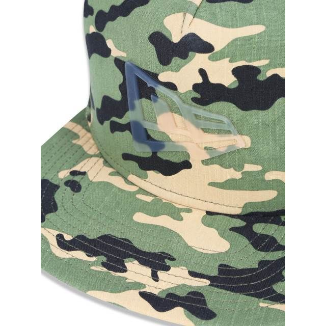 Boné 950 Af Sn Military Full Print Wdc - MILITAR